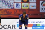 Matthias Casse (BEL) - Grand Slam Düsseldorf (2019, GER) - © JudoInside.com, judo news, results and photos