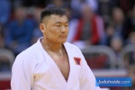 Otgonbaatar Lkhagvasuren (MGL) - Grand Slam Düsseldorf (2019, GER) - © JudoInside.com, judo news, results and photos