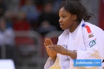 Anne M Bairo (FRA) - Grand Slam Düsseldorf (2019, GER) - © JudoInside.com, judo news, results and photos