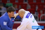 Henk Grol (NED), Anton Krivobokov (RUS) - Grand Slam Düsseldorf (2019, GER) - © JudoInside.com, judo news, results and photos