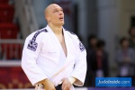 Henk Grol (NED) - Grand Slam Düsseldorf (2019, GER) - © JudoInside.com, judo news, results and photos