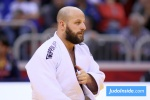 Grigori Minaskin (EST) - Grand Slam Düsseldorf (2019, GER) - © JudoInside.com, judo news, results and photos