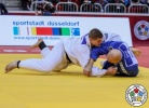 Stephan Hegyi (AUT), Henk Grol (NED) - Grand Slam Düsseldorf (2019, GER) - © IJF Gabriela Sabau, International Judo Federation