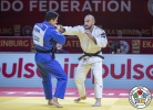 Baruch Shmailov (ISR) - Grand Slam Ekaterinburg (2019, RUS) - © IJF Marina Mayorova, International Judo Federation