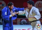 Ryunosuke Haga (JPN), Arman Adamian (RUS) - Grand Slam Ekaterinburg (2019, RUS) - © IJF Marina Mayorova, International Judo Federation