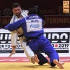 Arman Adamian (RUS) - Grand Slam Ekaterinburg (2019, RUS) - © IJF Robin Willingham, International Judo Federation