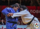 Anne M Bairo (FRA), Maria Suelen Altheman (BRA) - Grand Slam Ekaterinburg (2019, RUS) - © IJF Marina Mayorova, International Judo Federation