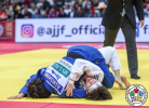 Da Sol Park (KOR), Ai Shishime (JPN) - Grand Slam Osaka (2019, JPN) - © IJF Marina Mayorova, International Judo Federation