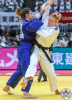 Kim Polling (NED), Barbara Timo (POR) - Grand Slam Osaka (2019, JPN) - © IJF Marina Mayorova, International Judo Federation