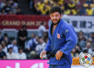 Beka Gviniashvili (GEO) - Grand Slam Osaka (2019, JPN) - © IJF Marina Mayorova, International Judo Federation