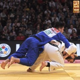 Varlam Liparteliani (GEO) - Grand Slam Paris (2019, FRA) - © IJF Robin Willingham, International Judo Federation