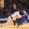 Amartuvshin Dashdavaa (MGL) - Grand Slam Paris (2019, FRA) - © IJF Robin Willingham, International Judo Federation