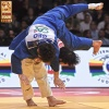 Naohisa Takato (JPN) - Grand Slam Paris (2019, FRA) - © IJF Robin Willingham, International Judo Federation