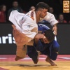 Hidayet Heydarov (AZE), Fabio Basile (ITA) - Grand Slam Paris (2019, FRA) - © IJF Robin Willingham, International Judo Federation