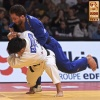 Soichi Hashimoto (JPN) - Grand Slam Paris (2019, FRA) - © IJF Robin Willingham, International Judo Federation