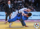 Amartuvshin Dashdavaa (MGL), Yeldos Smetov (KAZ) - Grand Slam Paris (2019, FRA) - © IJF Media Team, International Judo Federation