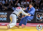 Naohisa Takato (JPN), Yeldos Smetov (KAZ) - Grand Slam Paris (2019, FRA) - © IJF Media Team, International Judo Federation