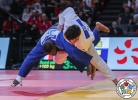 SungMin Kim (KOR), Messie Katanga (FRA) - Grand Slam Paris (2019, FRA) - © IJF Media Team, International Judo Federation
