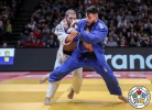 Krisztian Toth (HUN), Li Kochman (ISR) - Grand Slam Paris (2019, FRA) - © IJF Media Team, International Judo Federation