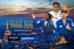 Grand Slam Paris (2019, FRA) - © JudoHeroes