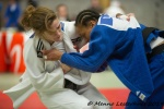 Julie Kemmink (NED) - International Belgian adidas Judo Open Herstal (2019, BEL) - © Menno Lesterhuis