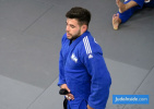 Li Kochman (ISR) - Training Centre Papendal (2019, NED) - © JudoInside.com, judo news, results and photos