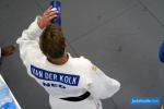 Yannick Van der Kolk (NED) - Training Centre Papendal (2019, NED) - © JudoInside.com, judo news, results and photos