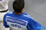 Lasha Shavdatuashvili (GEO) - Training Centre Papendal (2019, NED) - © JudoInside.com, judo news, results and photos