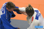 Tycho Muhlack (NED), Loic Korval (FRA) - Training Centre Papendal (2019, NED) - © JudoInside.com, judo news, results and photos