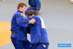 Matthias Casse (BEL), Hidayet Heydarov (AZE) - Training Centre Papendal (2019, NED) - © JudoInside.com, judo news, results and photos