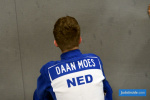 Daan Moes (NED) - Training Centre Papendal (2019, NED) - © JudoInside.com, judo news, results and photos