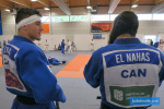 Shady El Nahas (CAN), Mohab El Nahas (CAN) - Training Centre Papendal (2019, NED) - © JudoInside.com, judo news, results and photos