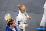 Naomi Van Krevel (NED) - Training Centre Papendal (2019, NED) - © JudoInside.com, judo news, results and photos