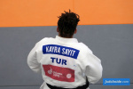 Kayra Sayit (TUR) - Training Centre Papendal (2019, NED) - © JudoInside.com, judo news, results and photos