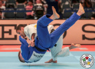 Amiran Papinashvili (GEO) - World Championships Tokyo (2019, JPN) - © IJF Marina Mayorova, International Judo Federation