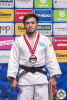 Yeldos Smetov (KAZ) - World Championships Tokyo (2019, JPN) - © IJF Marina Mayorova, International Judo Federation