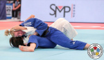 Kim Polling (NED) - World Championships Tokyo (2019, JPN) - © IJF Marina Mayorova, International Judo Federation
