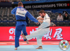 Krisztian Toth (HUN), Zachary Burt (CAN) - World Championships Tokyo (2019, JPN) - © IJF Marina Mayorova, International Judo Federation