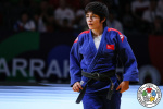 Tugce Beder (TUR) - World Championships Juniors Marrakech (2019, MAR) - © IJF Emanuele Di Feliciantonio, International Judo Federation