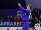 World Junior Mixed Team Championships Marrakech (2019, MAR) - © IJF Gabriela Sabau, International Judo Federation