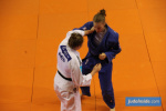 Lotte Schutjes (NED) - Dutch Championships U21 Almere (2020, NED) - © JudoInside.com, judo news, results and photos