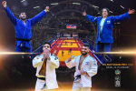 Grand Prix Tel Aviv (2020, ISR) - © IJF Media Team, International Judo Federation