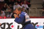 Sanne Verhagen (NED) - Grand Slam Düsseldorf (2020, GER) - © JudoInside.com, judo news, results and photos