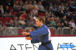 Nathalie Rouviere (GER) - Grand Slam Düsseldorf (2020, GER) - © JudoInside.com, judo news, results and photos