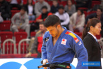 David García Torne (ESP) - Grand Slam Düsseldorf (2020, GER) - © JudoInside.com, judo news, results and photos
