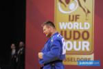 Richard Sipocz (HUN) - Grand Slam Düsseldorf (2020, GER) - © JudoInside.com, judo news, results and photos