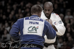 Teddy Riner (FRA), Richard Sipocz (HUN) - Grand Slam Paris (2020, FRA) - © Christian Fidler