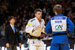 Bogdan Iadov (UKR) - Grand Slam Paris (2020, FRA) - © Klaus Müller, Watch: https://km-pics.de/