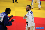 Steven Mungandu (ZAM), Baruch Shmailov (ISR) - Grand Slam Paris (2020, FRA) - © JudoInside.com, judo news, results and photos