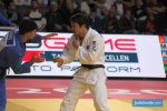 Kherlen Ganbold (MGL) - Grand Slam Paris (2020, FRA) - © JudoInside.com, judo news, results and photos